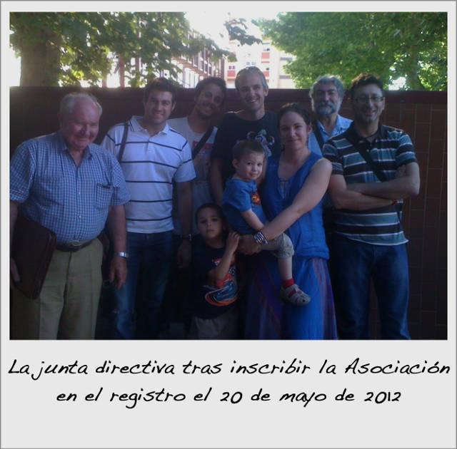 Junta directiva_