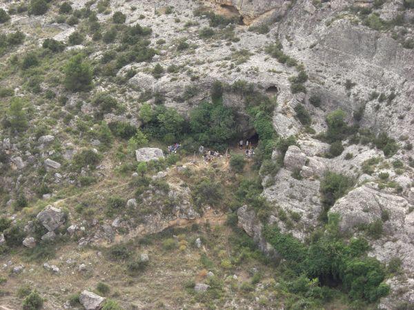 09 CN desde Villaricos -2010r