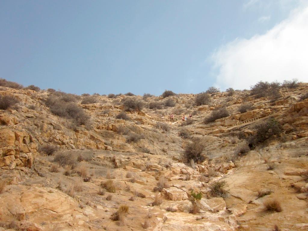 04 Geología Cabezo